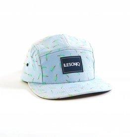 Ile Soniq 5-PANEL LOLLIPOP PRINT HAT