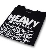HEAVY MONTREAL Ho Ho Heavy  mystery box 2018