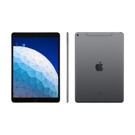 iPad Air 10.5-inch + Cellular