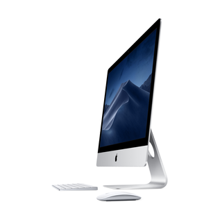 iMac 27-inch Retina 5K display 3.0GHz 6-core 8th gen i5