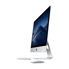 iMac 27-inch Retina 5K display 3.7GHz 6-core 9th gen i5