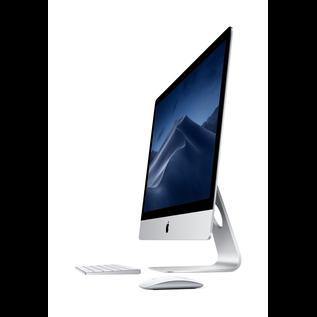 iMac 27-inch Retina 5K display 3.1GHz 6-core 8th gen i5