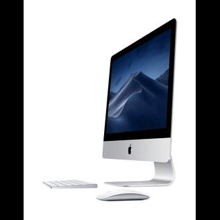 iMac 21.5-inch Retina 4K display 3.6GHz quad-core 8th gen i3