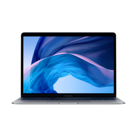 MacBook Air 13-inch 1.6GHz dual-core i5 Retina display