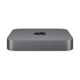 Mac mini 3.6GHz Quad-core 8th gen i3 8GB/256GB