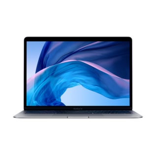 MacBook Air 13-inch 1.1GHz dual-core 10th gen i3