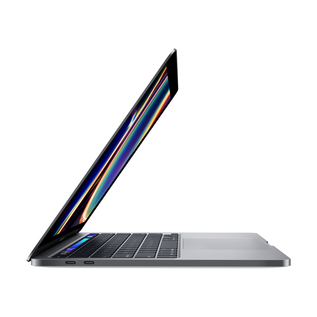 MacBook Pro 13-inch Touch Bar 1.4GHz quad-core 8th-Gen i5