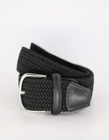 Anderson's Anderson's Woven Stretch Belt