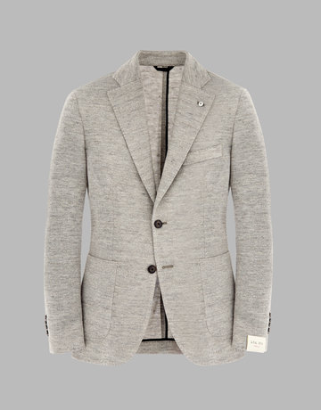 L.B.M 1911 L.B.M 1911 Jacket Light Grey