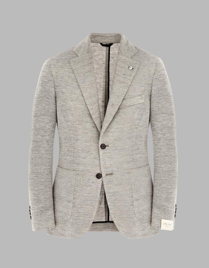 L.B.M 1911 L.B.M 1911 Jacket Light Grey