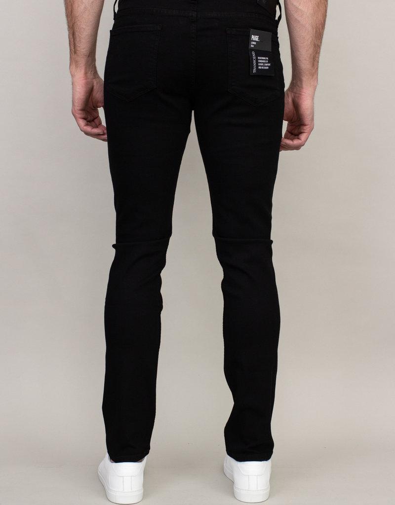 Paige Jeans Paige Lennox Shadow Skinny Jeans