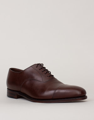 Loake Loake  Brown Cap Toe