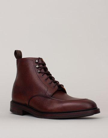 Loake Loake l Grain Leather Boots
