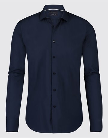 Blue Industry Blue Industry Max Kent Collar Shirt
