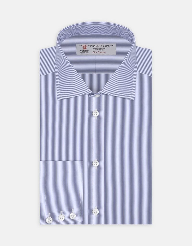 Turnbull & Asser Classic Button Up