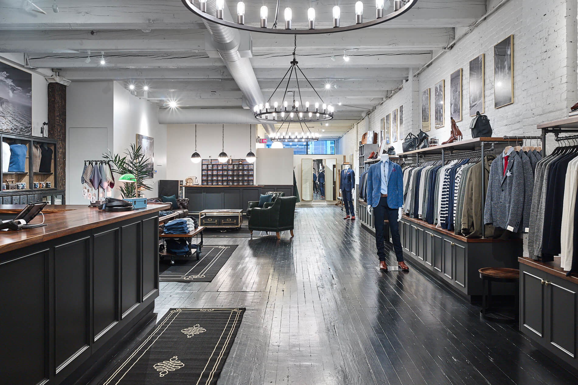 Meet Emil: The local store that brought classic men's fashion back to Vancouver