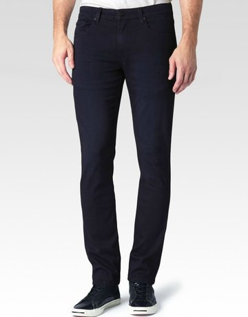 Paige Jeans Paige Lennox Inkwell Slim Jeans