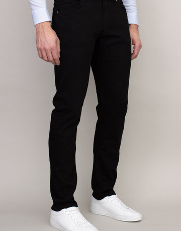 Citizens of Humanity Citizens Of Humanity Bowery Pure Slim Black Jeans