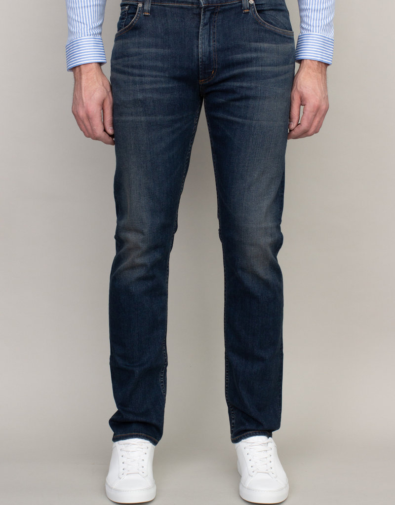 Citizens of Humanity Citizens of Humanity Bowery Slim Kingman Jeans