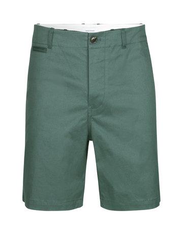 Samsoe & Samsoe Samsoe College Shorts Green