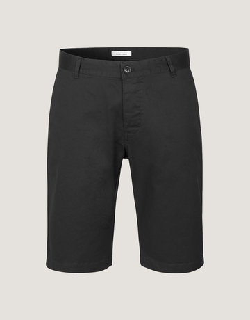 Samsoe & Samsoe Samsoe Balder Shorts Dark Shadow