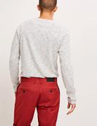 Samsoe & Samsoe Samsoe Balder Shorts Brick Red