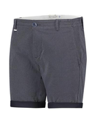 Blue Industry Blue Industry Print Navy Shorts