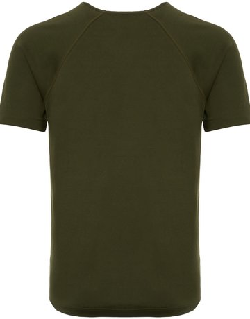 S.N.S. Herning S.N.S Herning T-Shirt Army Moss