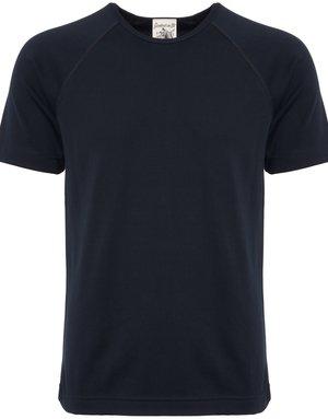 S.N.S. Herning S.N.S Herning T-Shirt Marine