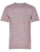 Anerkjentd Anerkjendt T-Shirt Suma Red
