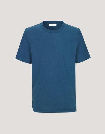 Samsoe & Samsoe Samsoe Barasat Gibraltar Sea T-shirt