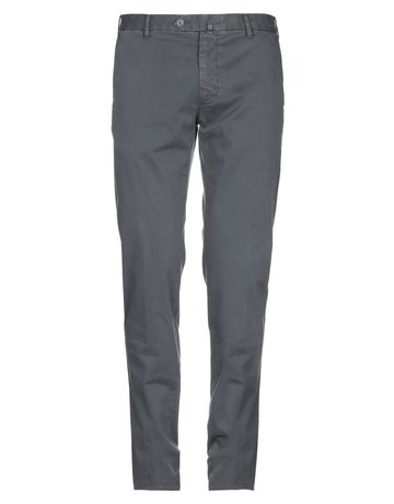 L.B.M 1911 L.B.M 1911 Cotton Pants Grey