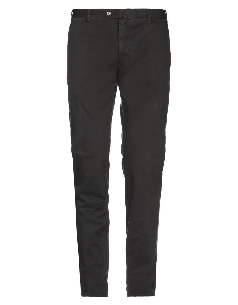L.B.M 1911 L.B.M 1911 Cotton Pants Charcoal