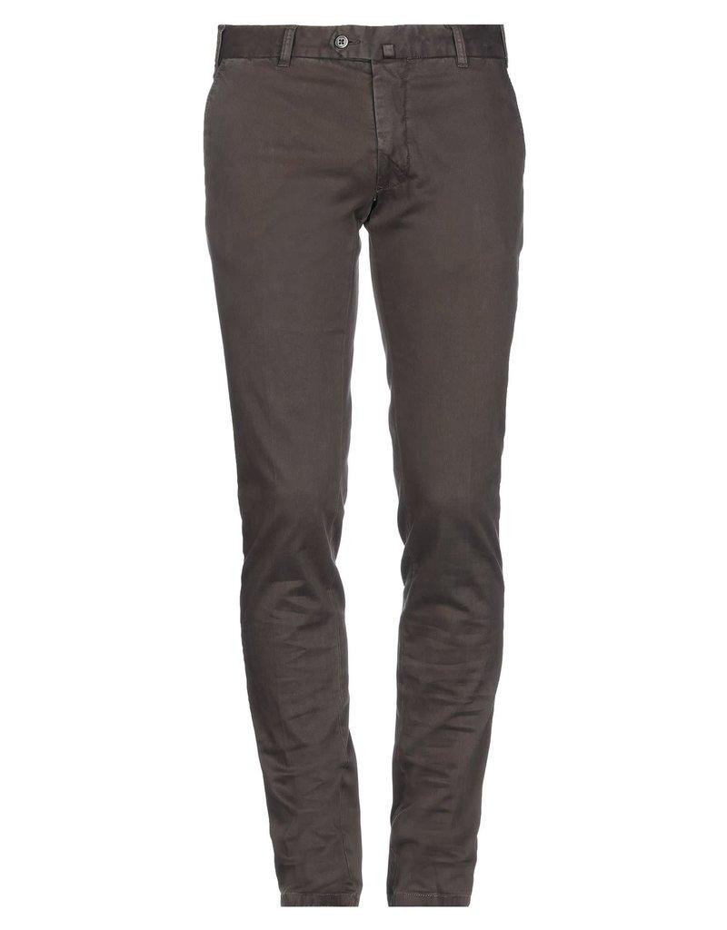 L.B.M 1911 L.B.M 1911 Cotton Pants Brown