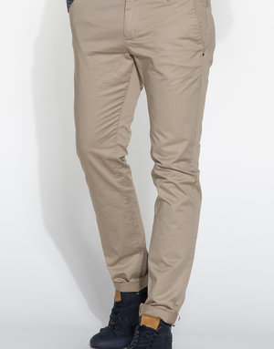 Blue Industry Blue Industry Chino Pants Sand
