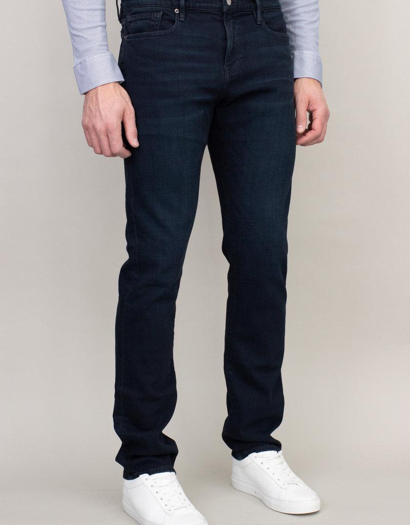 Frame Frame L'Homme Slim Jeans Placid