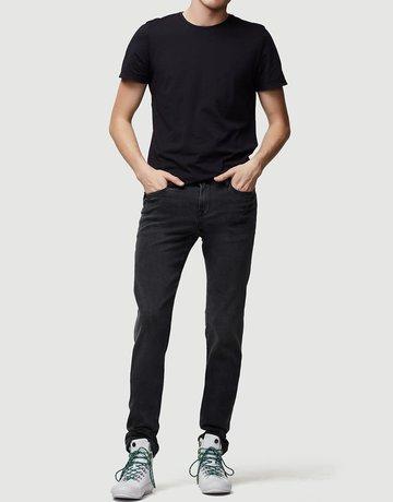 Frame Frame L'Homme Skinny Jeans Grey