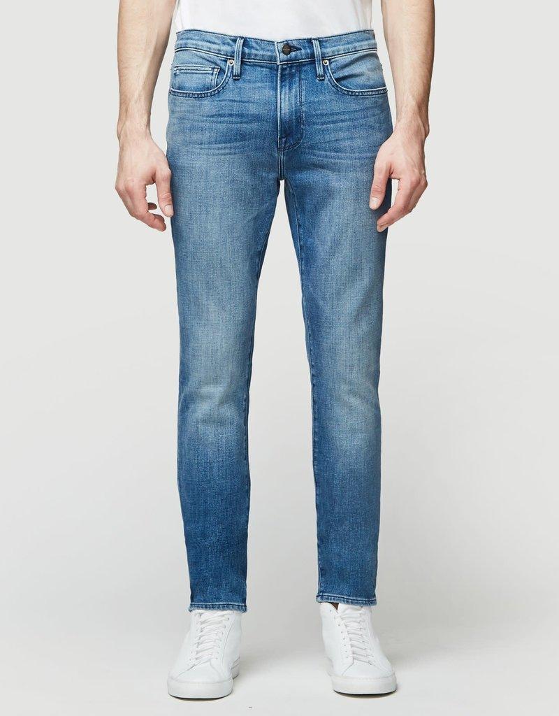 Frame Frame L'Homme Skinny Bradbury Jeans