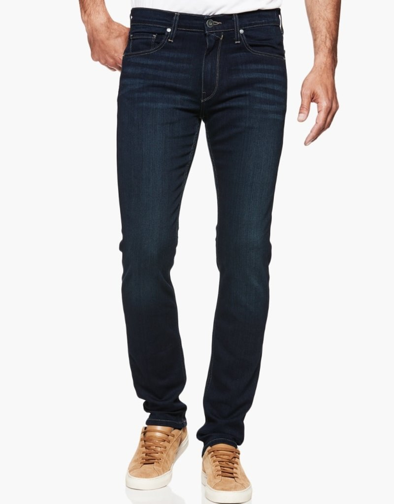 Paige Jeans Paige Lennox Hale Skinny Jeans