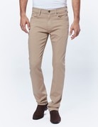 Paige Paige Jeans Federal Baked Tan