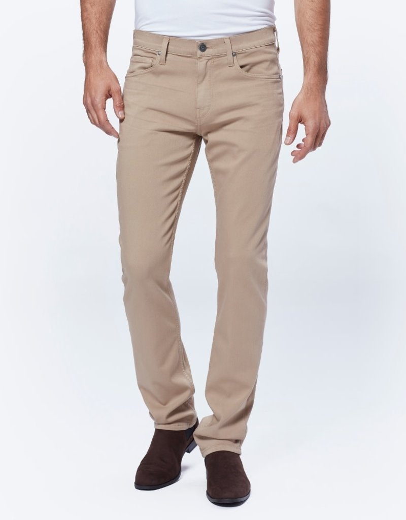 Paige Jeans Paige Federal Baked Tan Jeans