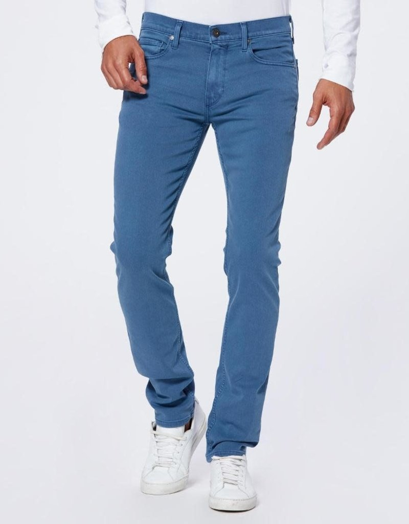 most popular sold worldwide where to buy Paige Lennox Vintage Blue Rain Jeans