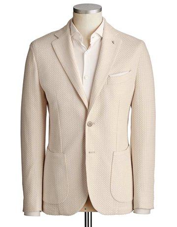 LBM 1911 L.B.M 1911 Jacket Cream