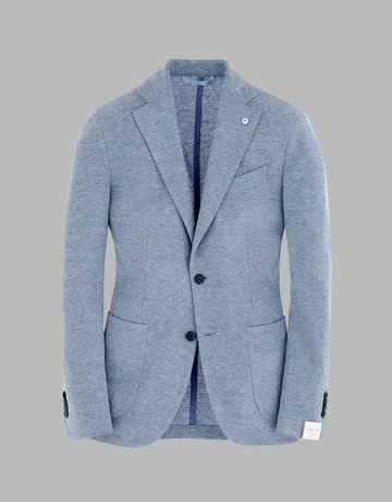 LBM 1911 L.B.M Jacket Light Blue