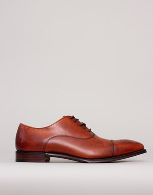 Cheaney Cheaney Cambridge Dark Leaf