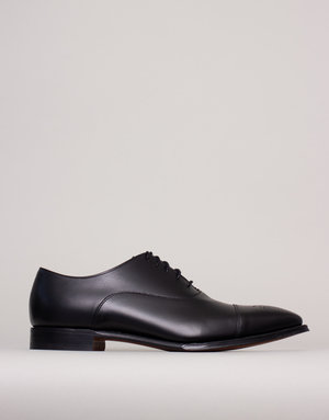 Cheaney Cheaney Cambridge Black Calf