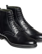 Cheaney Cheaney King Black Calf