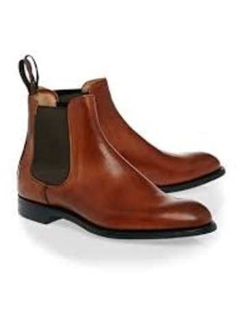 Cheaney Cheaney Godfrey D Conker Calf