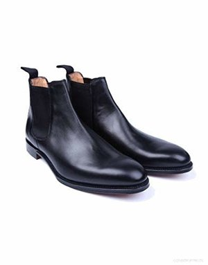 Cheaney Cheaney Threadneedle Black