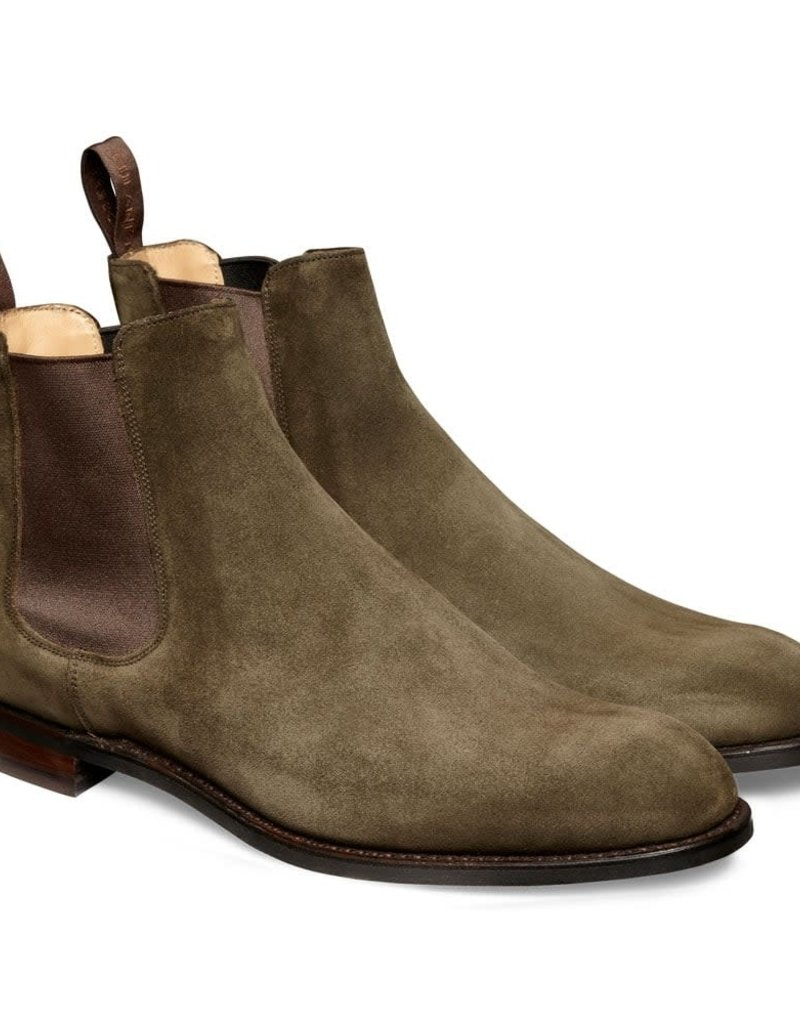 Cheaney Cheaney Godfrey D Suede Plough
